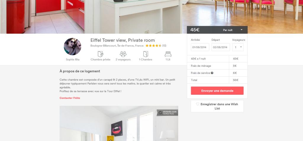 Conseil pour prendre des photos de votre annonce Airbnb. Gestion et optimisation de votre location Airbnb.