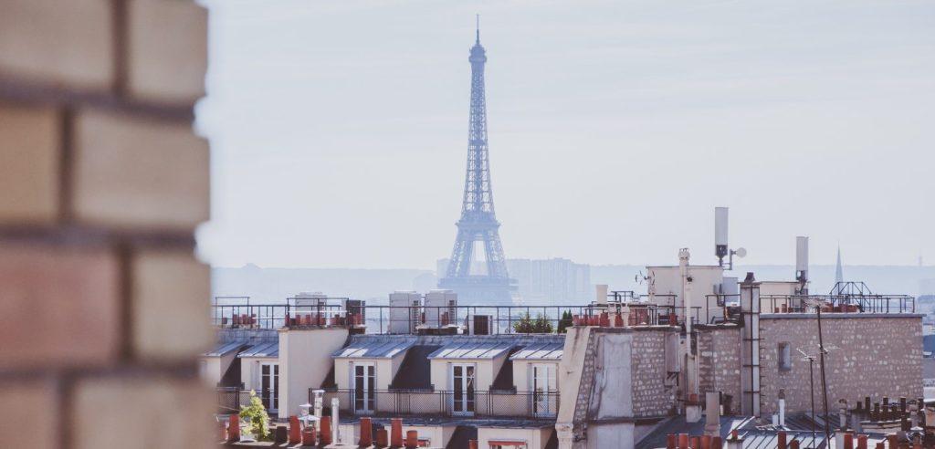 Conditions pour être hôte Airbnb. Législation mairie de Paris location Airbnb.
