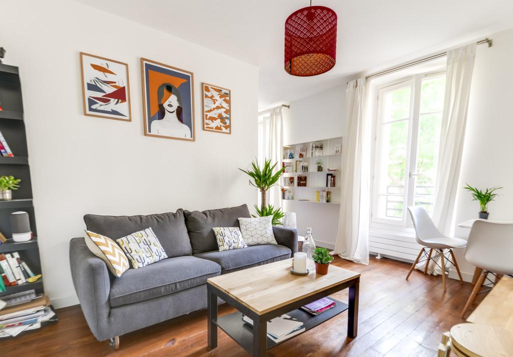 Gestion location Airbnb avec revenu garanti