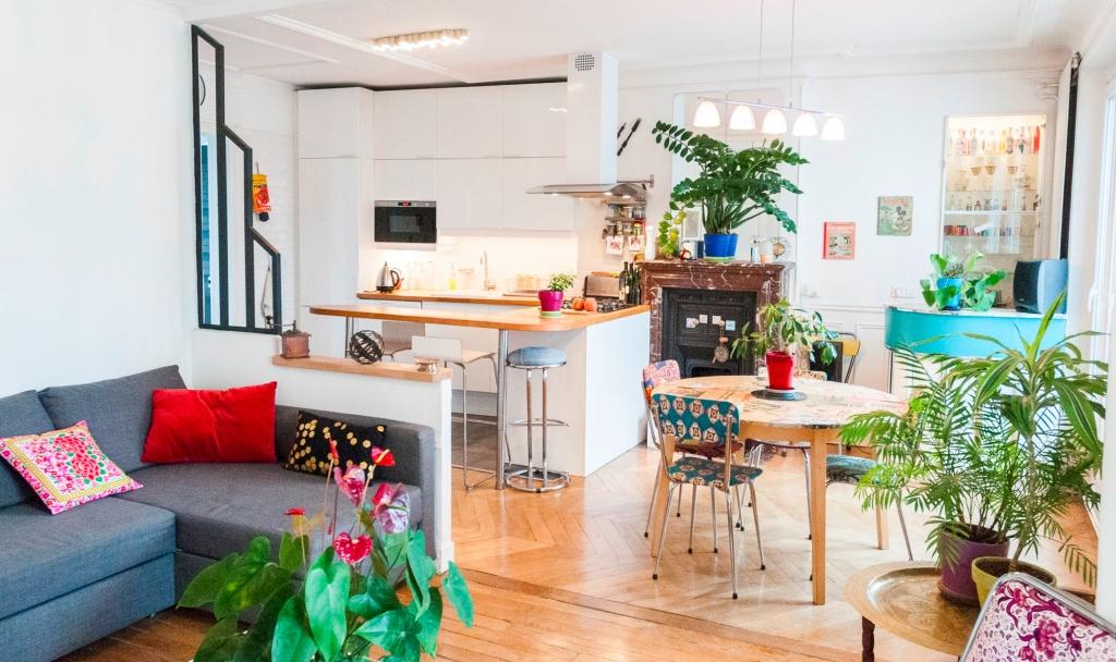 gestion de la location de votre appartement avec revenu garanti