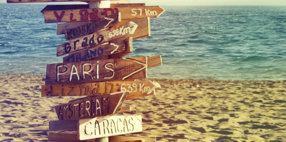 Aider les parisiens à gérer leurs locations Airbnb pour leur permettre de partir plus souvent en week-end